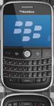 ЕСТ: Водитель. RIM Blackberry