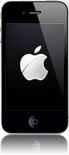 ЕСТ: Вызов такси. Apple iPhone