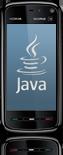 ЕСТ: Водитель. Телефоны от сенсорным экраном равным образом поддержкой Java