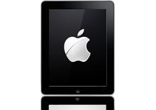 ЕСТ: Вызов такси. Apple iPad
